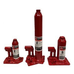 Hydraulic Jacks & Parts